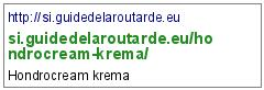 http://si.guidedelaroutarde.eu/hondrocream-krema/